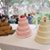 Baylow Cakes Wedding Cake